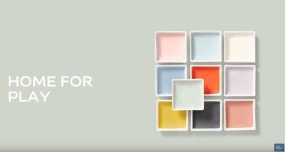 AkzoNobel 2020 Play Palette color inspiration
