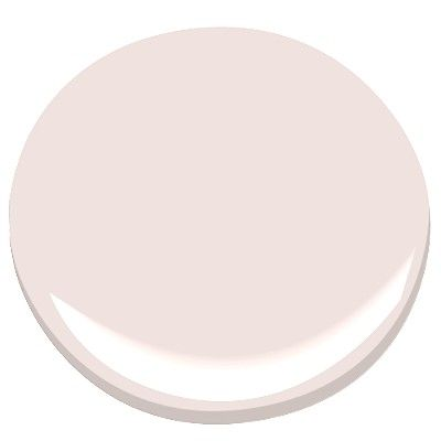 Benjamin Moore Color of the Year 2020: First Light droplet