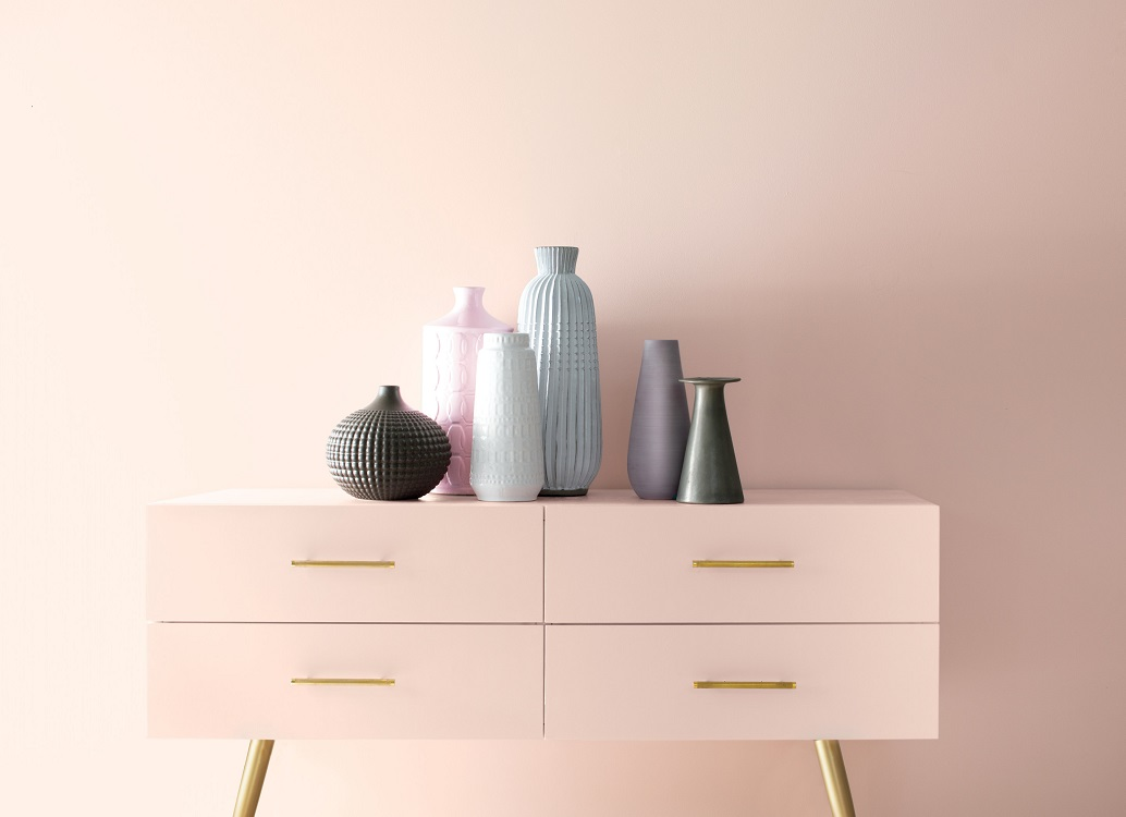 Benjamin Moore Color of the Year 2020: