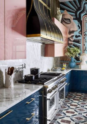 House Beautiful 2019 Kitchen(s) of the Year - Main Kitchen