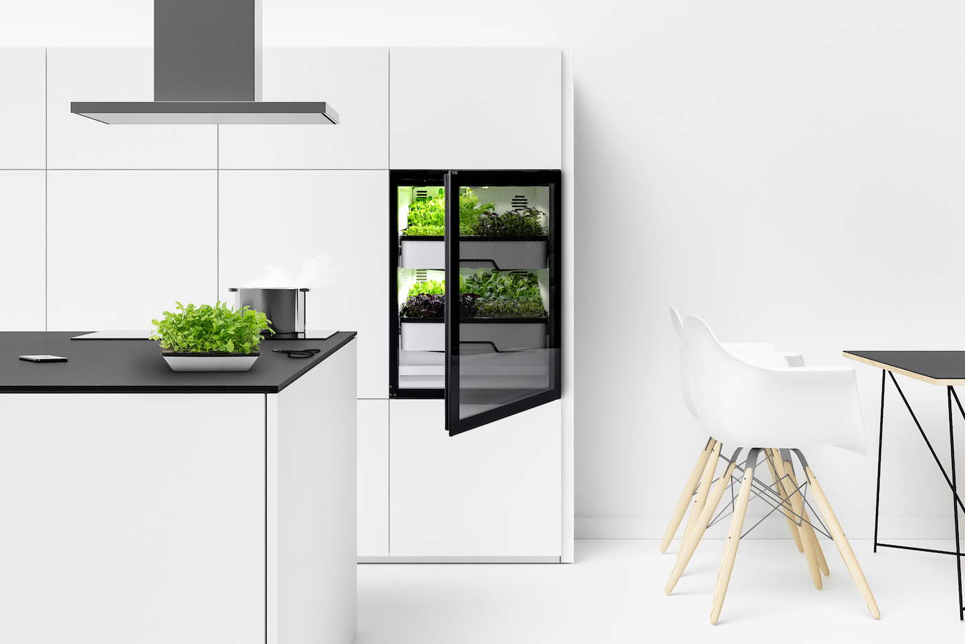 Indoor Gardening Appliances