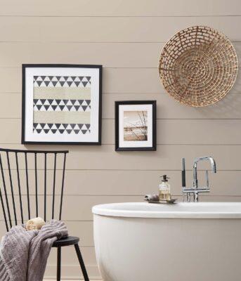 BEHR Color Trends 2021 cAsual comfort Interior inspiration