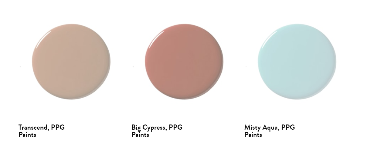 PPG 2021 Palette of the Year