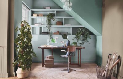AkzoNobel Color of the Year 2021 | Earth palette inspiration