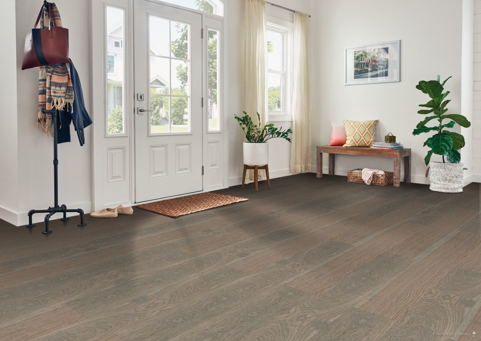 Waterproof Hardwood is Trending