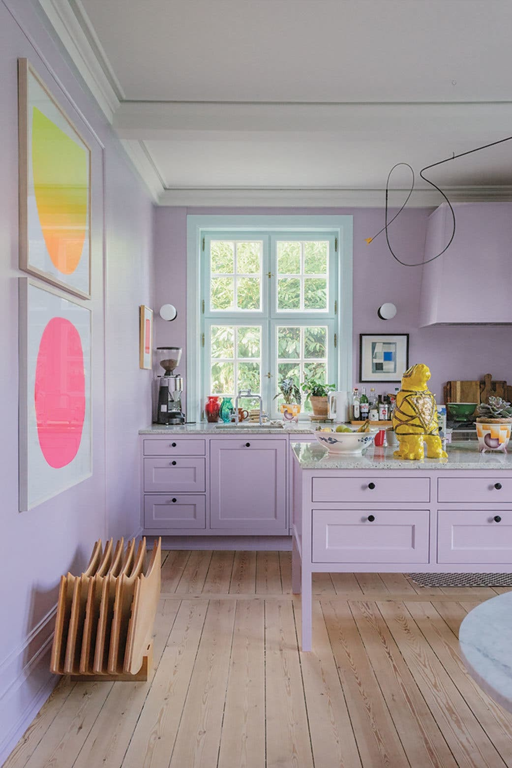 2022 COLOR + DESIGN Trends from Dunn-Edwards Elysian inspiration