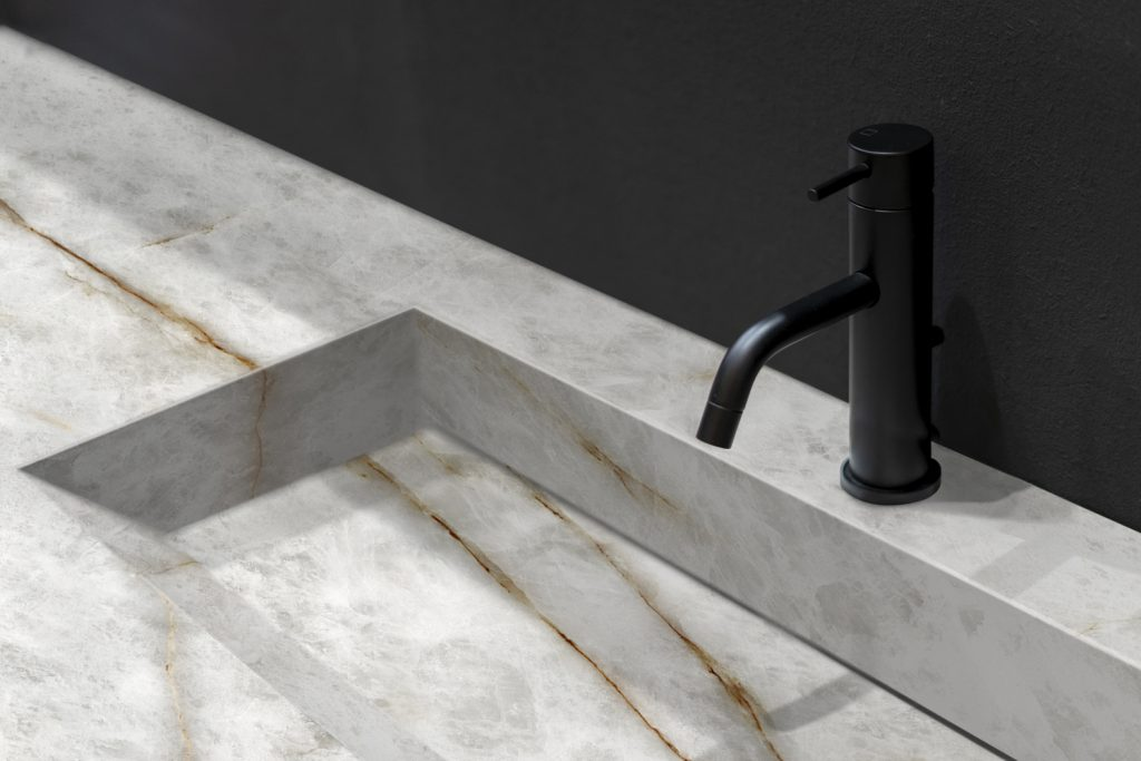 4 Alternatives to Taj Mahal Quartzite for sinks