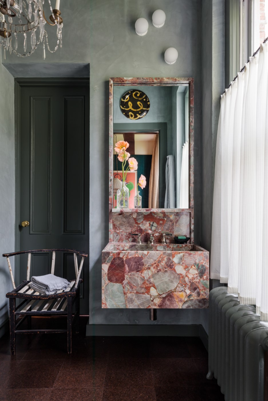2022 COLOR + DESIGN Trends from Dunn-Edwards Naturrensing inspiration