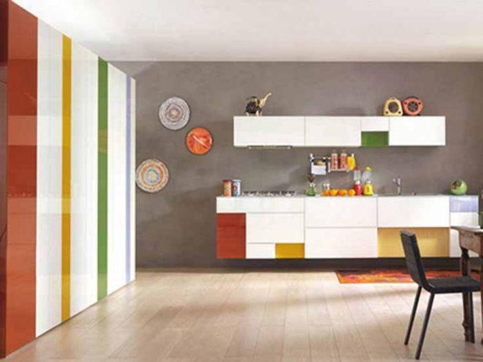 ColorMix Forecast 2022 Ephemera Kitchen Inspiration