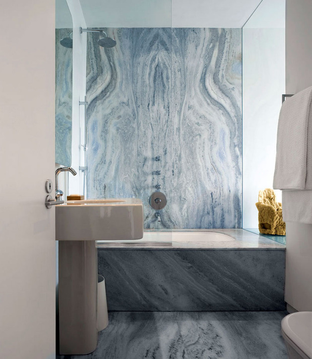 Graham & Brown Color of the Year 2022 stone inspiration